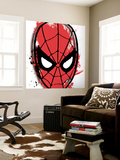 Marvel Comics Retro: Spider-Man Wall Mural