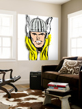Marvel Comics Retro: The Mighty Thor Wall Mural
