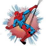 Marvel Comics Retro: Spider-Man Wall Decal