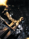 Marvels: Eye Of The Camera No.3 Cover: Punisher Wall Decal by Jay Anacleto