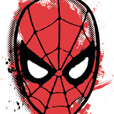 Marvel Comics Retro: Spider-Man Wall Decal