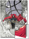 Doctor Strange: From the Marvel Vault No.1 Cover: Dr. Strange Sztuka autor Mario Alberti