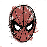 Marvel Comics Retro: Spider-Man (aged) Wall Decal
