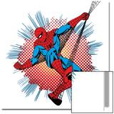 Marvel Comics Retro: Spider-Man Art