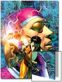 Marvel Comics Presents No.8 Machine Man Cover: Machine Man Art by Brandon Peterson