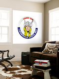Marvel Comics Retro: The Mighty Thor '62 for Class President (aged) Wall Mural