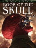Fear Itself: Book of The Skulls No.1 Cover: Captain America and Namor Fighting Red Skull Prints by Marko Djurdjevic