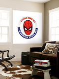 Marvel Comics Retro: Spider-Man '62 for Class President (aged) Wall Mural