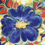 Deep Blue Dazzler Posters av Gockel, Alfred