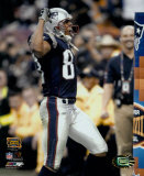 David Givens - Super Bowl XXXVIII Touchdown Celebration ©Photofile Photo