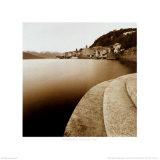 Bellagio View Prints by David Orndorf