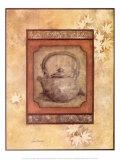 Heißer Tee Kunstdrucke von Linda Brantley
