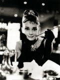 Audrey Hepburn Art