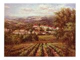 Vino Bianco Posters by Giulio Romano