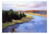 Royal River Art by Casey McNamara