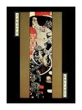 Judith I Posters par Gustav Klimt