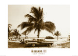 Havanna III Prints by Barbara Dombrowski