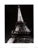Eiffeltårnet Plakater af Christopher Bliss