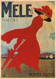 Mele II, Notive Estive Poster