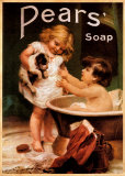 Pears Soap II Kunstdrucke