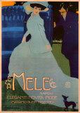 Mele I, Eleganti Notiva Prints