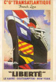 C.G. Transatlantique Art