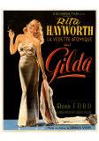 ギルダ(1946年) アート