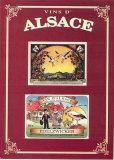 Vins d'Alsace Prints