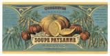 Soupe Paysanne Prints