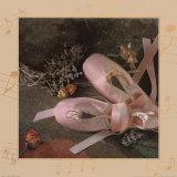 La Danza IV Print by A. Sancher