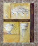 Magna Grecia I Art by M. Della Casa