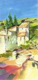 Sous le Ciel de Provence Posters by G. Lefranc