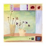 Midsummer Memories I Print by M. Patrizia