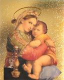 Madonna II Prints