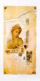 Renaissance II Prints by A. Laroche