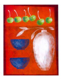 Study in Still Life III Posters by L. De Simone