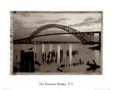 Bayonne Bridge NY Posters