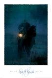 Héroe de la tormenta Arte por David R. Stoecklein