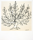 Le Buisson Collectable Print by Henri Matisse