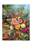 Summer the Summer the Exquisite Prints by Albert Williams