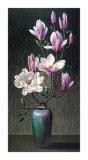 Vladimir Tretchikoff - Pink Magnolias - Art Print