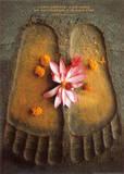 Thich Nath Hanh, Bestemming bereikt Poster