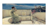 Hope Springs Eternal Prints by Sir Lawrence Alma-Tadema