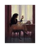 Rosa di S. Valentino Stampe di Raymond Leech