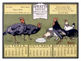 Spratt&#39;s Patent Ltd. Giclee Print