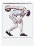 Sport Giclee Print