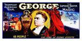 George, Supreme Master Giclee Print