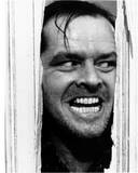 The Shining Movie Poster Jack Nicholson Kubrick Prints