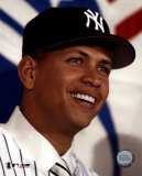 Alex Rodriguez - Signing Press Conference ©Photofile Photo
