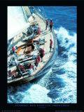 Antonisa -Maxi Yacht Cup, Porto Cervo Prints by Carlo Borlenghi
